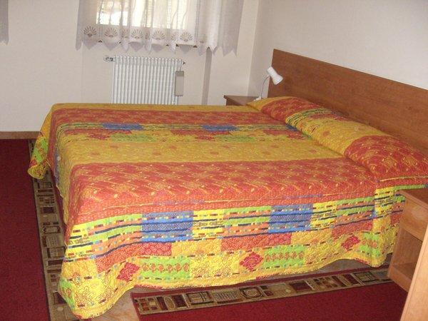 Foto della camera Bed & Breakfast Pontafel