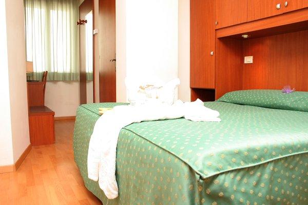 Foto della camera Hotel Centro Benessere Gardel