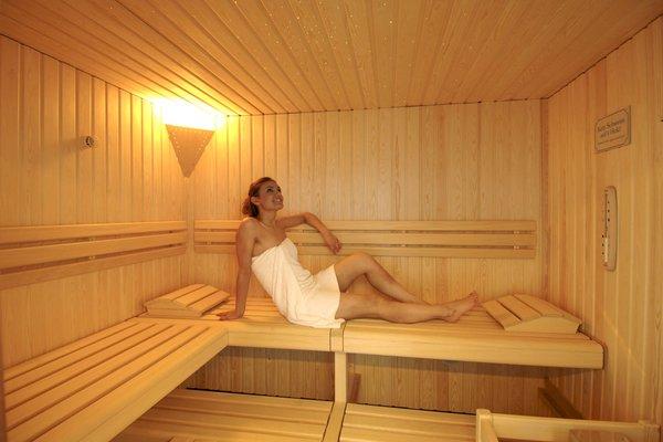 Foto della sauna Arta Terme