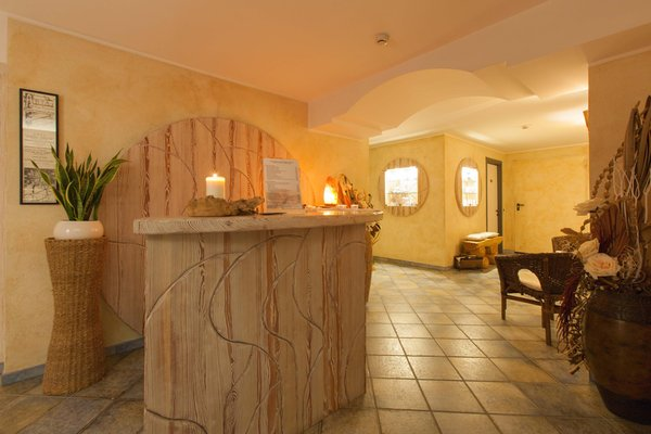 Photo of the spa Arta Terme