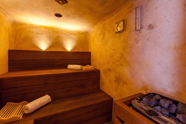 Photo of the sauna Arta Terme