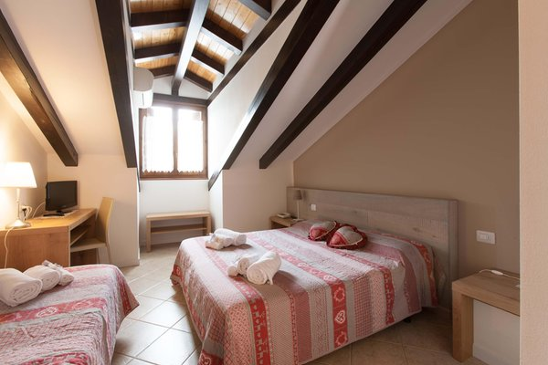 Photo of the room Grand Hotel Gortani