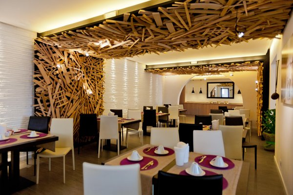 The restaurant Arta Terme Grand Hotel Gortani