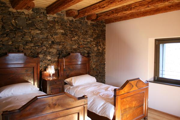 Photo of the room Scattered hotel Comeglians