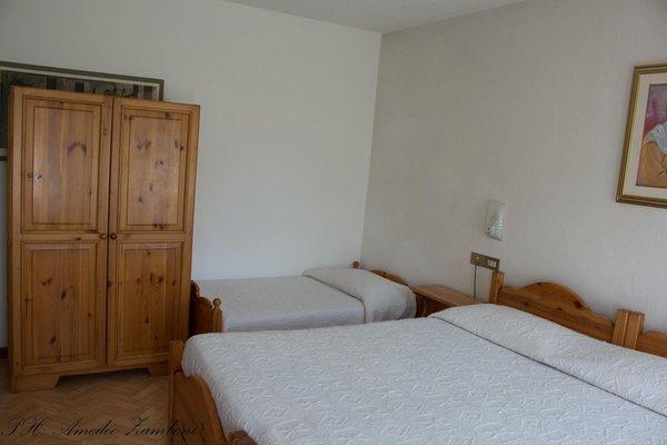 Hotel piani di luzza forni avoltri friulian alps for Piani di camera aggiunta