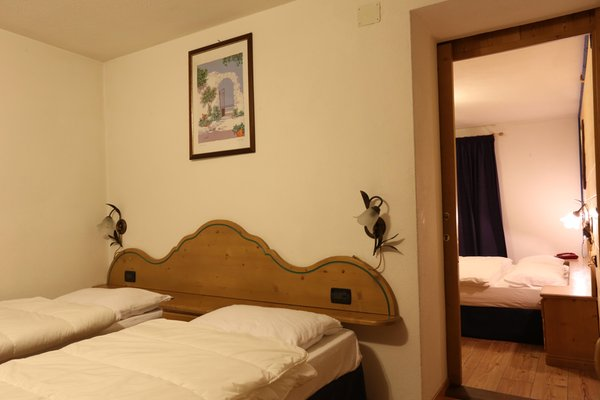 Photo of the room Hotel Centrale