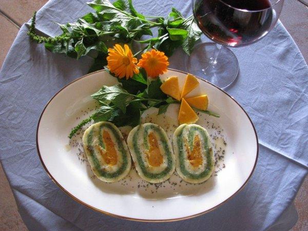 Ricette e proposte gourmet Centrale