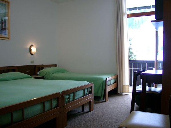 Foto della camera Hotel Davost