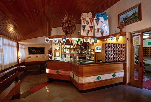 Foto del bar Hotel Davost