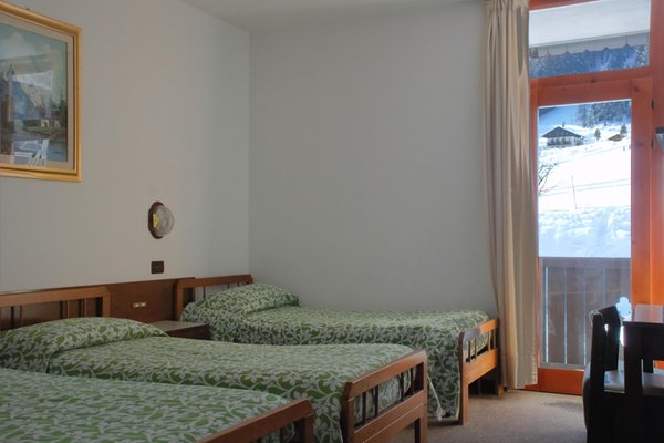 Photo of the room Hotel Davost