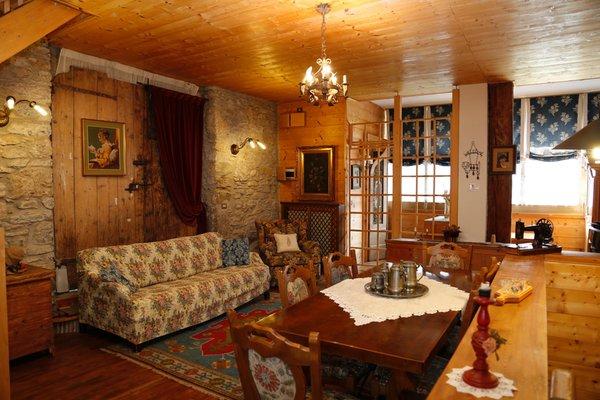 Il salotto Zoncolan - Albergo diffuso