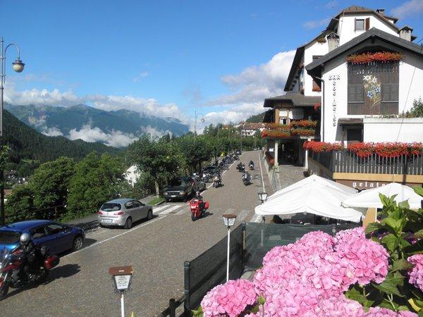 Foto esterno in estate Bellavista