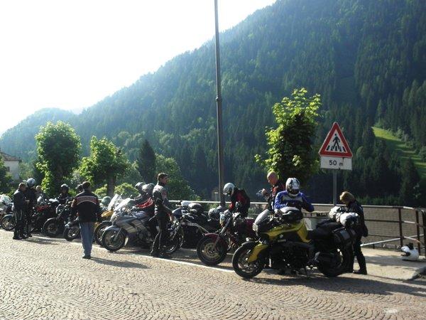 Attività estate Alpi del Friuli Venezia Giulia