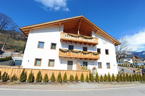 Foto estiva di presentazione Mountain Apartment Hapeli
