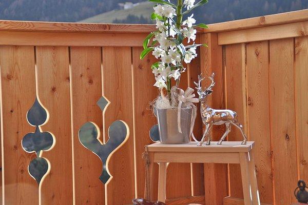 Foto del balcone Mountain Apartment Hapeli