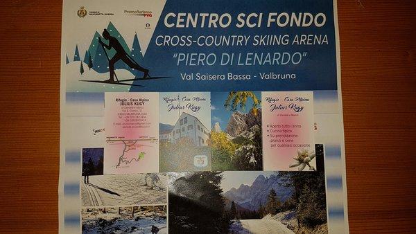 Attività invernali Alpi del Friuli Venezia Giulia