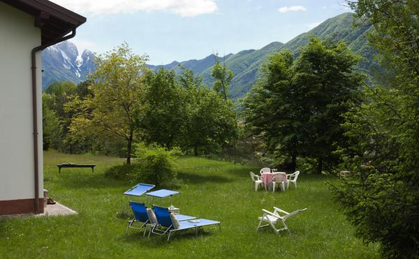 Photo of the garden Resia (Tarvisio and surroundings)