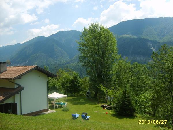 Foto vom Garten Resia (Tarvis und Umgebung)