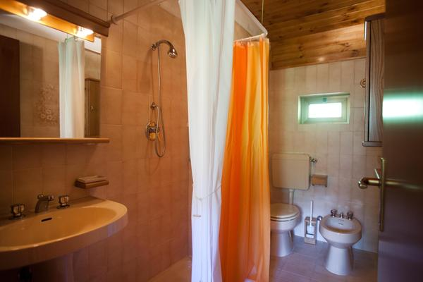 Photo of the bathroom Holiday House Martignilas
