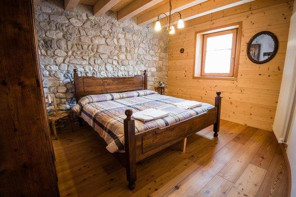 Foto della camera Albergo diffuso Lago di Barcis - Dolomiti Friulane