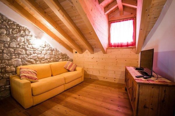Il salotto Lago di Barcis - Dolomiti Friulane - Albergo diffuso