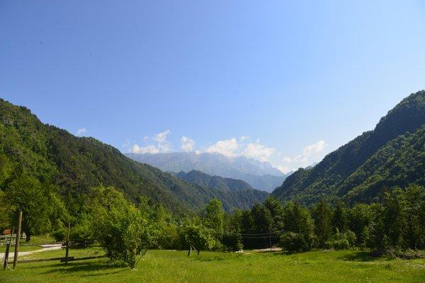Panorama Barcis