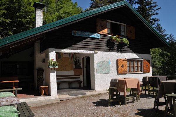 Foto esterno in estate Pordenone