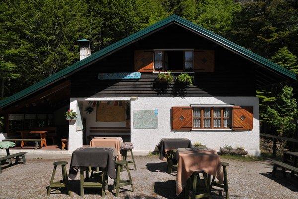 Presentation Photo Pordenone - Mountain lodge