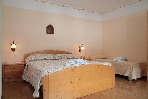 Foto della camera Albergo diffuso Valcellina e Val Vajont