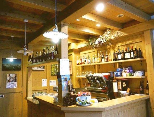 Photo of the bar Hotel Dolomiti