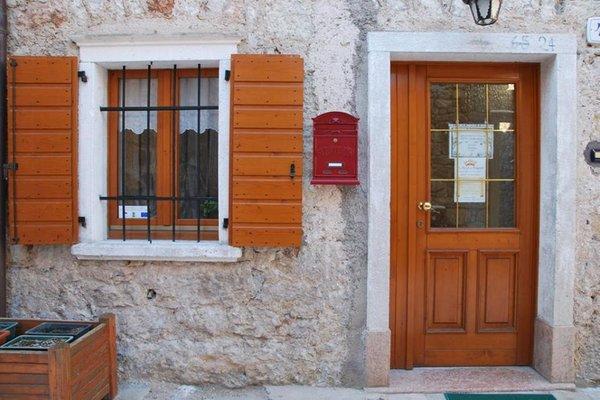 Foto estiva di presentazione Appartamenti Corona Pietro