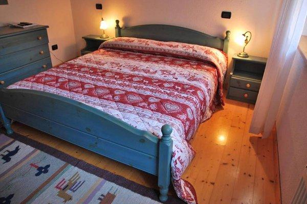Foto della camera Appartamenti Corona Pietro