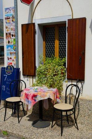 Foto del giardino Montereale Valcellina