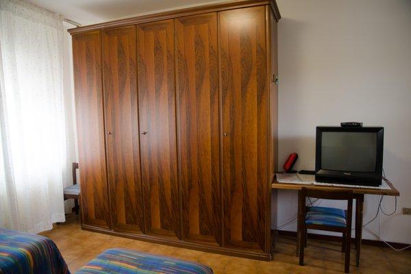 Foto della camera Albergo Borghese