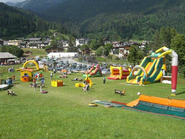 Photo gallery Forni di Sopra (Friulian Alps) summer