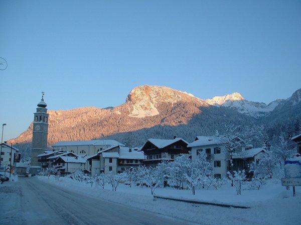 Photo gallery Forni di Sopra (Friulian Alps) winter