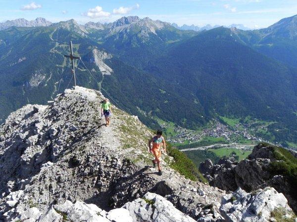 Photo gallery Friulian Alps summer