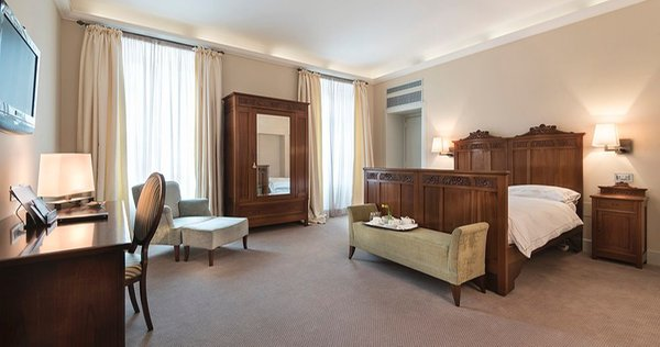 Photo of the room Grand Hotel Della Posta