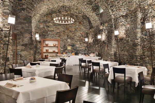 Il ristorante Sondrio Grand Hotel Della Posta - Dimora Storica