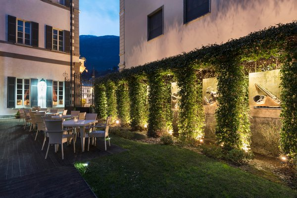 Photo of the garden Sondrio
