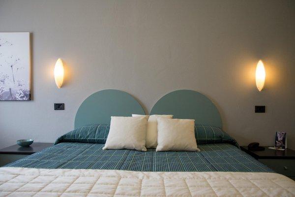 Foto della camera Hotel Vittoria