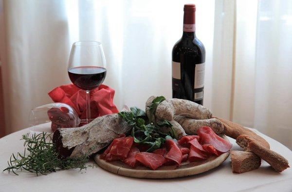 Ricette e proposte gourmet Vittoria