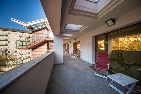 Foto del balcone Piazzi House