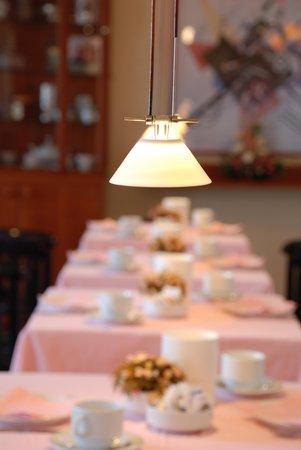 The breakfast Campelli - Hotel 3 stars
