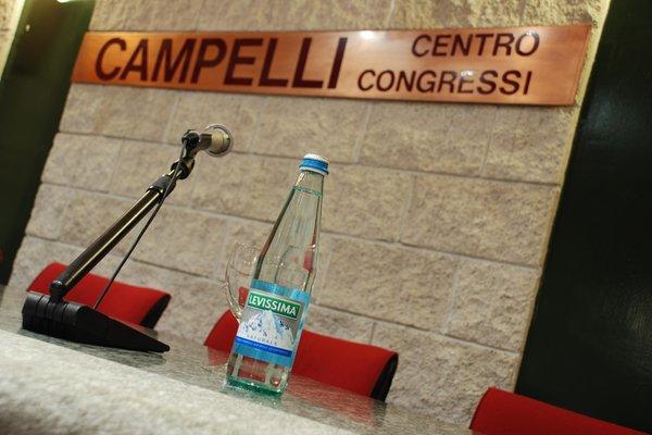 Campelli - Hotel 3 stelle Albosaggia (Sondrio - Valmalenco)