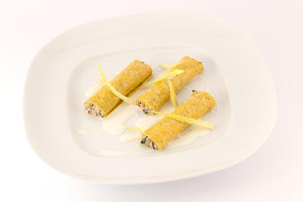 Ricette e proposte gourmet Campelli