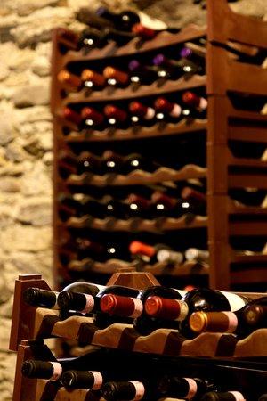 Wine cellar Albosaggia (Sondrio - Valmalenco) Campelli