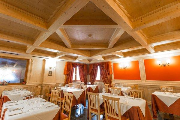 Il ristorante Aprica (Tirano - Media Valle) Arisch