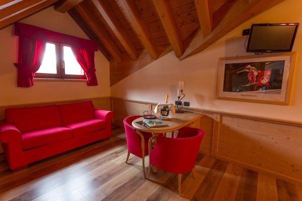 Foto della camera Hotel Arisch