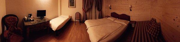 Foto della camera Hotel Aprica